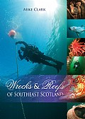 Wrecks & Reefs of Southeast Scotland Cover