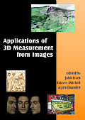 Applications of 3D Measurement from Images Cover
