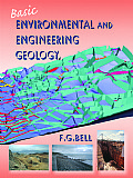 Basic Environmental and Engineering Geology Cover