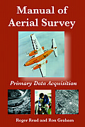 Manual of Aerial Survey (CD) Cover