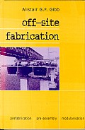 Off-Site Fabrication