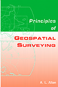 Principles of Geospatial Surveying Cover