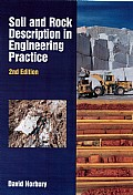 Soil and Rock Description in Engineering Practice