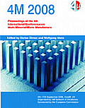 4M 2008 Cover