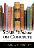 Some Writers on Concrete Cover