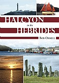 Halcyon in the Hebrides Cover