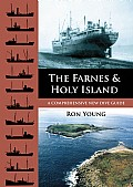 The Farnes & Holy Island Cover
