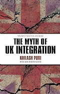 The Myth of UK Integration Cover