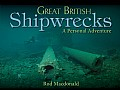 Great British Shipwrecks Cover
