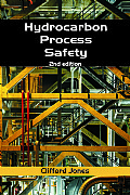 Hydrocarbon Process Safety 2nd edition Cover