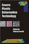 Severe Plastic Deformation Technology