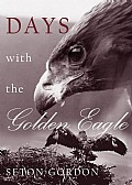 Days with the Golden Eagle Cover