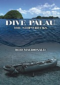 Dive Palau Cover