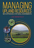 Managing Upland Resources Cover