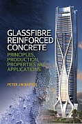 Glassfibre Reinforced Concrete: Cover