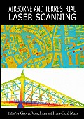 Airborne and Terrestrial Laser Scanning Cover