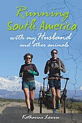 Running South America Cover