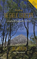 Reading the Gaelic Landscape     2nd edition Cover