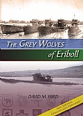 The Grey Wolves of Eriboll Cover