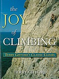 The Joy of Climbing Cover