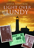 Light over Lundy Cover