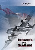 Luftwaffe over Scotland Cover