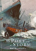 No Port in a Storm Cover