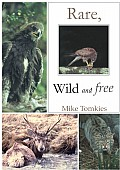 Rare, Wild and Free Cover