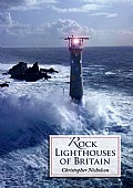 Rock Lighthouses of Britain Cover