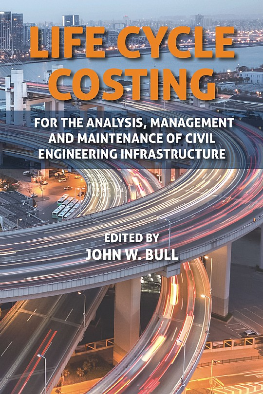 life cycle costing  professor john bull  978