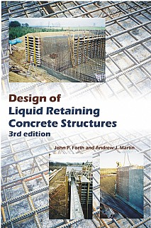 Design of Liquid Retaining Concrete Structures