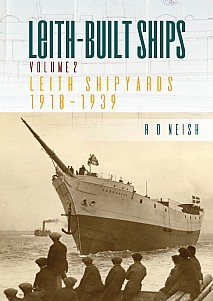 Leith Shipyards 1918-1939